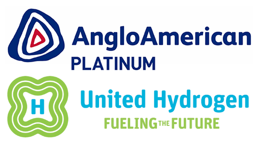 Anglo American invests in United Hydrogen via PGM Development fund to facilitate rollout of hydrogen refuelling infrastructure