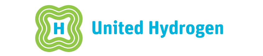 Logo United Hydrogen Group
